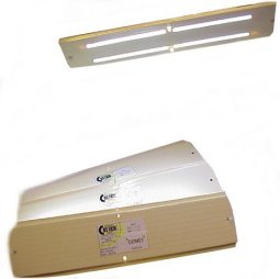 Goldstar Comet Cold Cathode Fluorescent Light